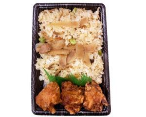 イオン佐賀大和店 かしわおこわとお惣菜